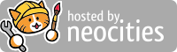 Hosted on Neocities